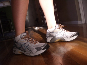 Asics GT 2140 Trail Running Shoes