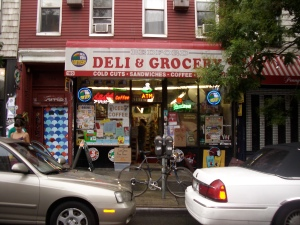 Bedford Deli and Grocery