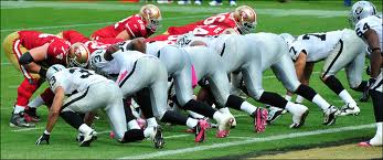 football butts